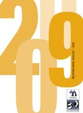 Relatório Anual 2009