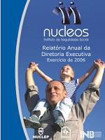 Relatório Anual 2006